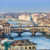 houses arno river and bridges of florence tuscany italy stock photo © bloodua