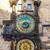 astronomiczny · zegar · szczegół · Praha · Czechy · czasu - zdjęcia stock © bloodua