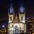 kilise · Prag · Çek · Cumhuriyeti · güzel · mimari · barok - stok fotoğraf © bloodua