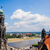huge panorama of dresden germany stock photo © bloodua