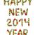 Новый · год · 2012 · океана · шаги · радуга - Сток-фото © bloodua