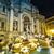 fontana · di · trevi · Roma · Italia · uno · noto · punto · di · riferimento - foto d'archivio © bloodua