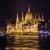 Будапешт · парламент · здании · Венгрия · сумерки · ночь - Сток-фото © bloodua