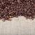bruin · koffiebonen · shot · studio · chocolade - stockfoto © bloodua
