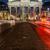ブランデンブルグ門 · ベルリン · ドイツ · 1泊 · 道路 · 側面図 - ストックフォト © bloodua