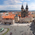 prague city panorama stock photo © bloodua