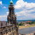 panorama of dresden germany stock photo © bloodua