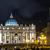 バチカン市国 · サン·ピエトロ大聖堂 · 1泊 · ストリートビュー · 建物 · 通り - ストックフォト © bloodua