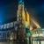 piac · tér · Krakkó · Lengyelország · katedrális · templom - stock fotó © bloodua