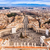 rome italy famous saint peters square in vatican and aerial v stock photo © bloodua