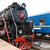 старые · ретро · пар · поезд · Vintage - Сток-фото © bloodua