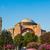 panorámakép · kilátás · Isztambul · városkép · mecset · turista - stock fotó © bloodua
