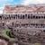 the iconic the legendary coliseum of rome italy stock photo © bloodua