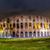 éjszaka · Róma · Olaszország · kép · történelem · panorámakép - stock fotó © bloodua