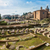 roman ruins in rome stock photo © bloodua