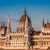 the building of the parliament in budapest hungary stock photo © bloodua