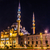Стамбуле · Skyline · Турция · морем · Мир · океана - Сток-фото © bloodua