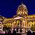歴史的 · ロイヤル · 宮殿 · ブダペスト · ハンガリー · 建物 - ストックフォト © bloodua