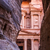al khazneh or the treasury at petra jordan stock photo © bloodua