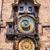 horloge · mécanisme · poche · texture · grunge · texture · technologie - photo stock © bloodua
