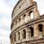 Колизей · закат · Рим · Италия · мнение - Сток-фото © bloodua