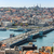 Стамбуле · панорамный · мнение · башни · Роге - Сток-фото © bloodua