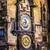 sterrenkundig · klok · Praag · Tsjechische · Republiek · stad · teken - stockfoto © bloodua