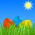 primavera · ovo · beleza · paisagem · flor · feliz - foto stock © blotty