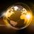глобальный · компьютер · сеть · аннотация · Tech · мира - Сток-фото © bluebay