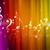 digitale · illustratie · muziek · regenboog · behang · nota · grafische - stockfoto © bluebay