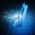 бизнес-графика · синий · Финансы · успех · маркетинга · графа - Сток-фото © bluebay