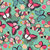 vetor · borboletas · abstrato · flores - foto stock © bluelela