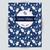 レトロな · 招待 · グリーティングカード · デザイン · シームレス · 動物 - ストックフォト © bluelela