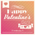 valentijnsdag · badge · schoonschrift · logo-ontwerp - stockfoto © bluelela