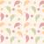 вектора · красочный · бесшовный · цветочный · структур · Vintage - Сток-фото © bluelela