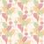 vector · colorido · pastel · sin · costura · floral · patrones - foto stock © bluelela