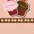 桜 · サークル · アイコン · デザイン · 長い - ストックフォト © bluelela
