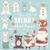 дети · животные · Рождества · Cute · рождественская · елка - Сток-фото © bluelela