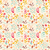 seamless pattern design with little flowers floral elements bi stock photo © bluelela