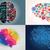 strona · mózgu · logika · kreatywność · wektora - zdjęcia stock © bluelela