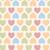 végtelenített · szeretet · minta · mértani · szív · színes - stock fotó © bluelela