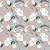 sem · costura · floral · pastel · padrão · floresta · flores - foto stock © bluelela