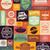 retro · qualità · vintage · francobolli · badge · business - foto d'archivio © bluelela