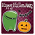 sevimli · halloween · çocuklar · hile - stok fotoğraf © bluelela