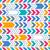 azul · flechas · caótico · patrón · resumen · negocios - foto stock © blumer1979