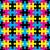 kirakós · játék · végtelen · minta · háttér · csoport · puzzle · játék - stock fotó © blumer1979