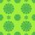 retro · vektor · zöld · végtelen · minta · stílus · 3D - stock fotó © blumer1979