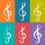 hegedű · absztrakt · zene · copy · space · papír · textúra - stock fotó © blumer1979
