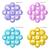 cerchio · web · business · vettore · icone · eps10 - foto d'archivio © blumer1979