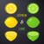 limonade · glas · citroenen · vruchten · drinken · cartoon - stockfoto © blumer1979